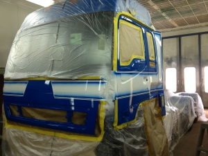Brooks Auto Painting Richmond